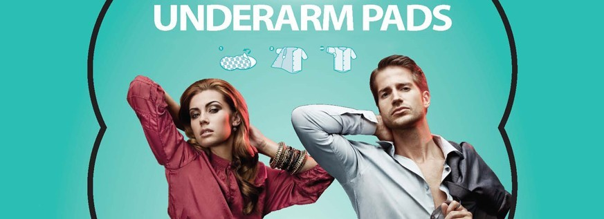 Underarm Pads